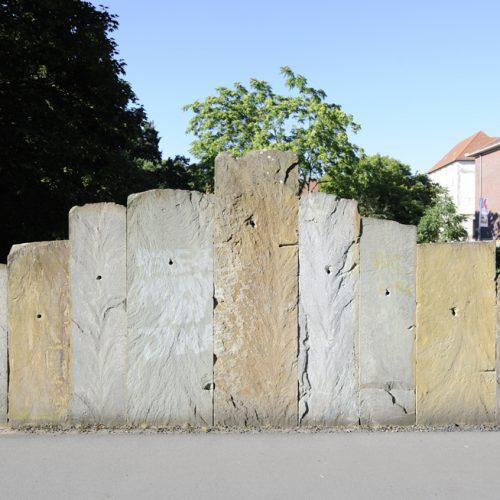 Spaziergang Münster