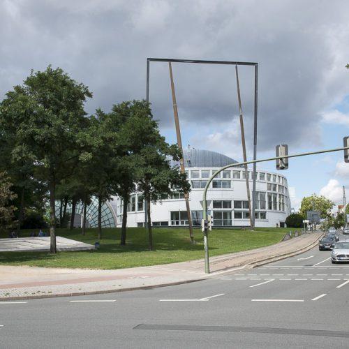 Bielefeld-die Stadt