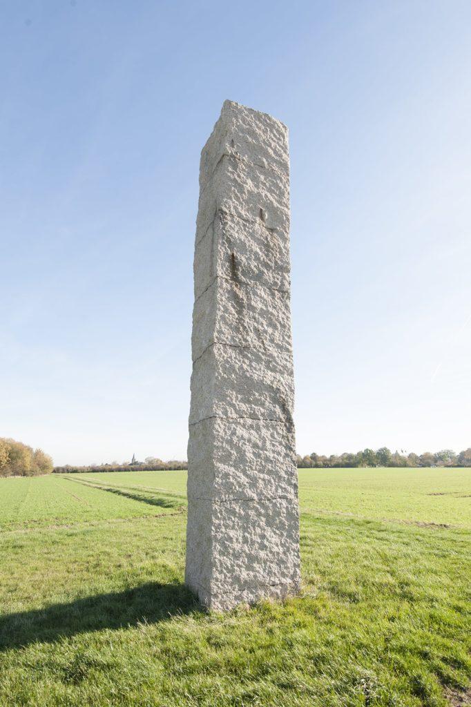Chlodwig-Stele